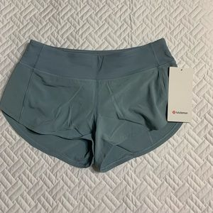 """Speed Up Shorts 2.5"""""""